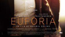 EUFORIA sort en salle le 20 février!